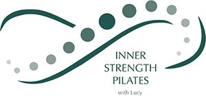 Inner Strength Pilates Dundee Logo